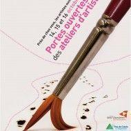 Portes ouvertes des ateliers d'artistes 2012