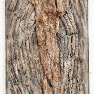 Arbre - 51 x 101 cm